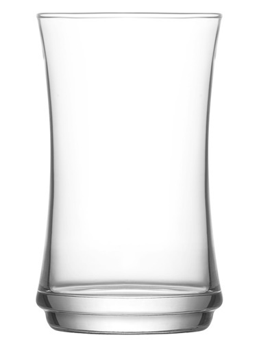 6'lı Lune Meşrubat Bardağı-Lav